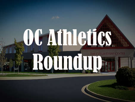 OC Sports Roundup: March 29-April 4