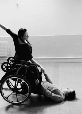 Medley Dance Workshop