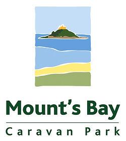 Mount's Bay Caravan Park - Logo