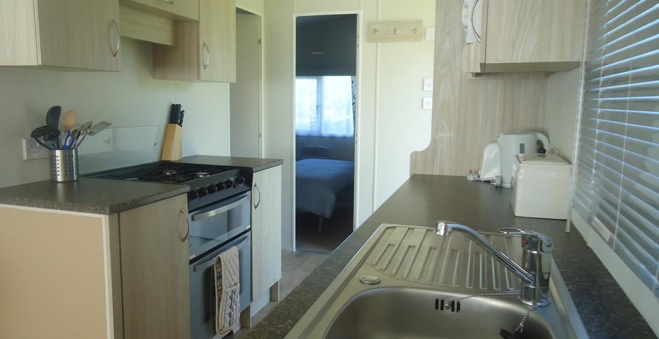 Mount's Bay Caravan Park - Resort17