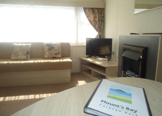 Mount's Bay Caravan Park - Resort3
