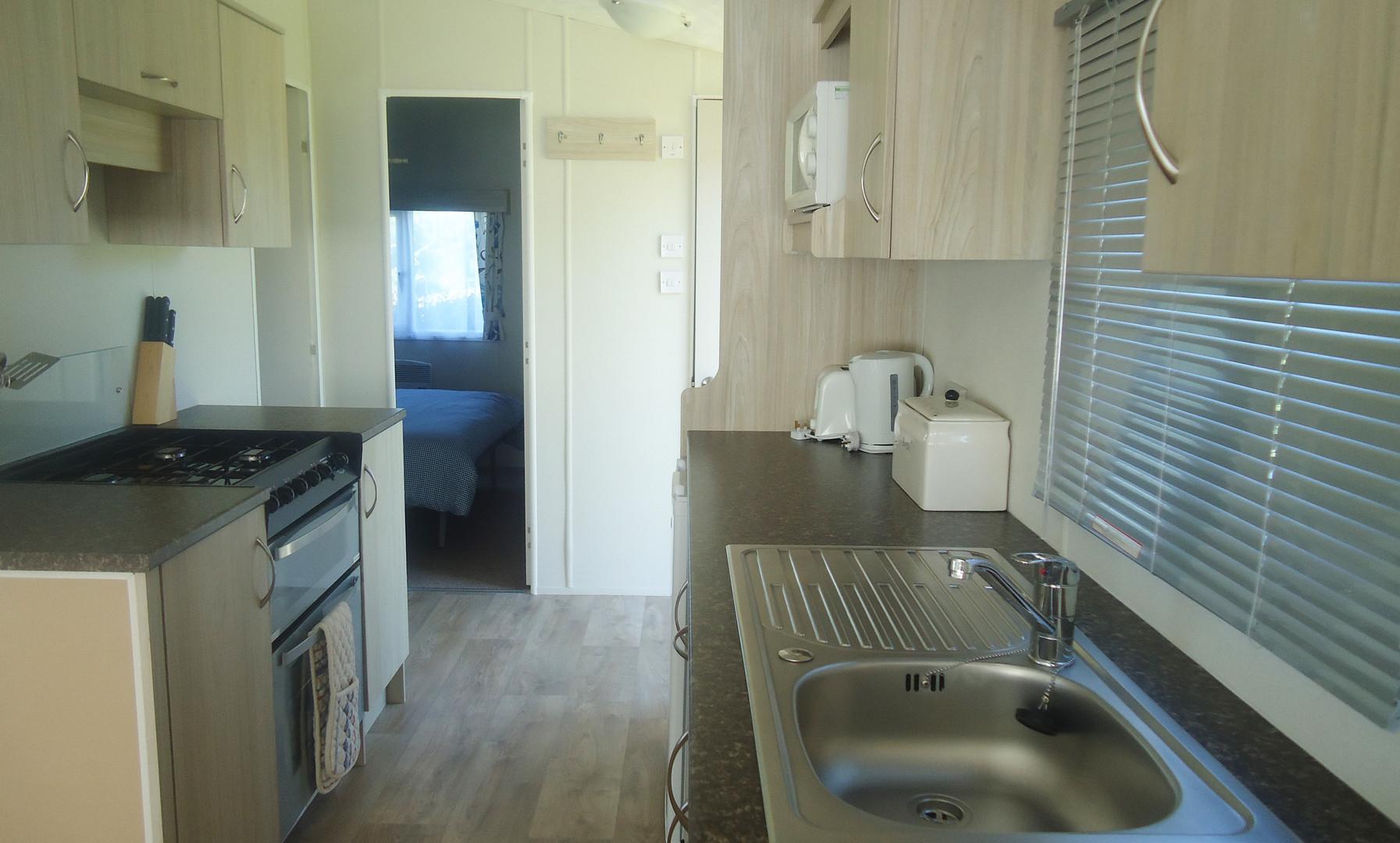 Mount's Bay Caravan Park - Resort5