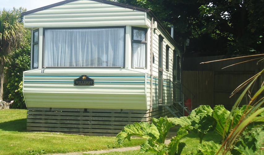 Mount's Bay Caravan Park - Willerby1