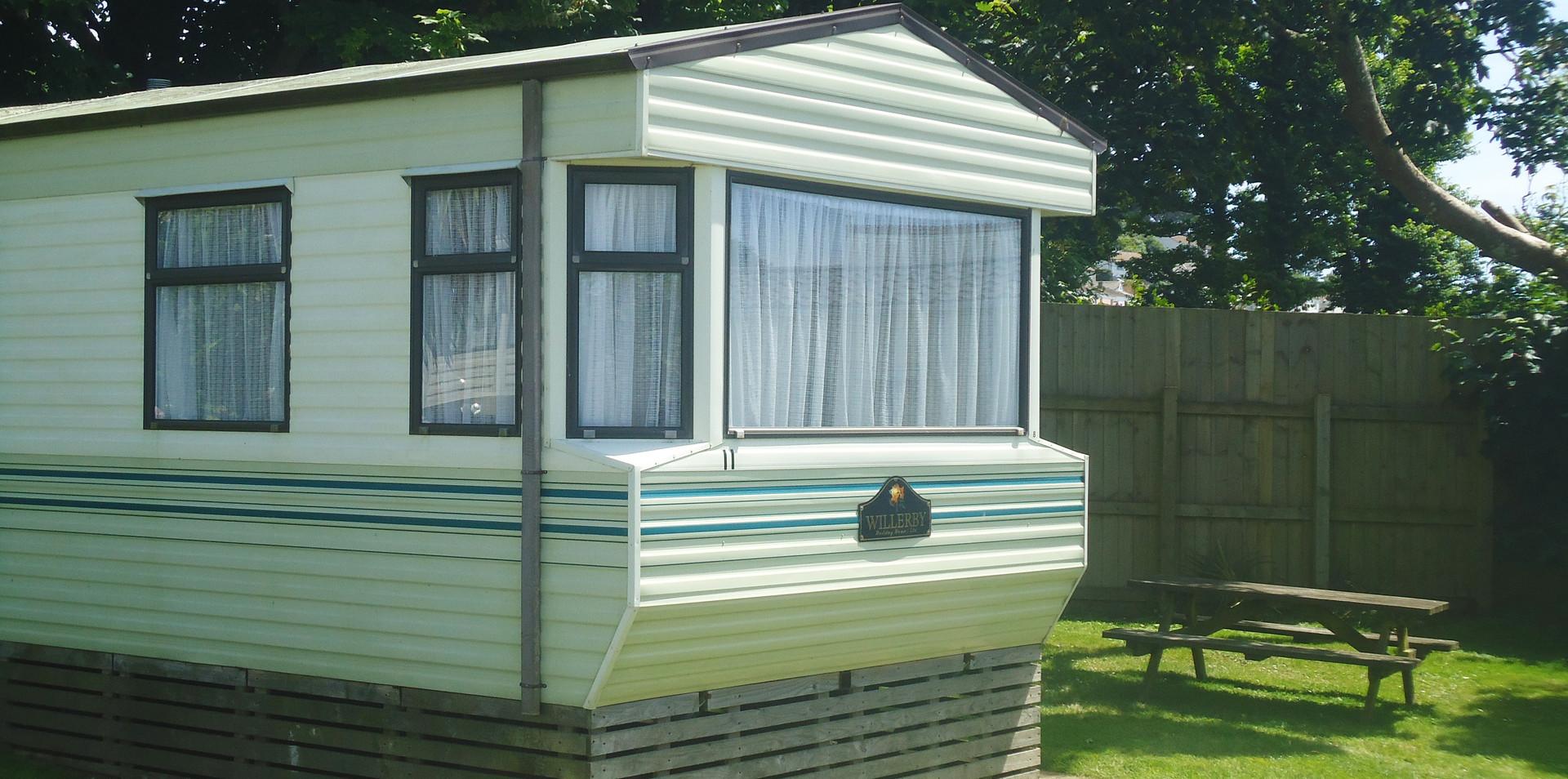 Mount's Bay Caravan Park - Willerby3