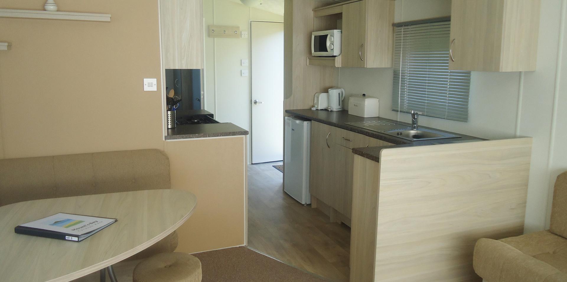 Mount's Bay Caravan Park - Resort9