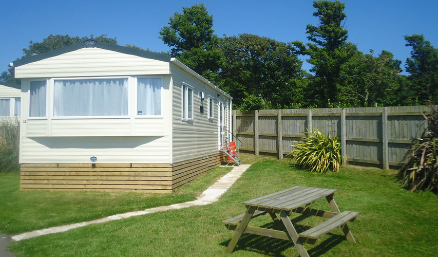 Mount's Bay Caravan Park - Summer1