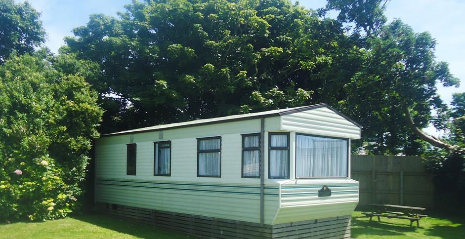 Mount's Bay Caravan Park - Willerby2