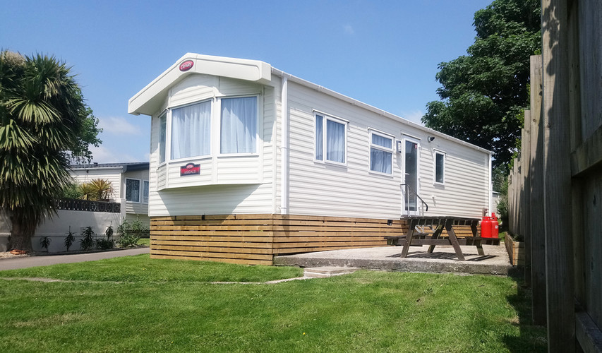 Mount's Bay Caravan Park - Ashdale1