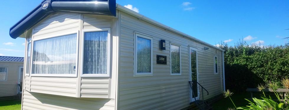 Mount's Bay Caravan Park - Oakley1