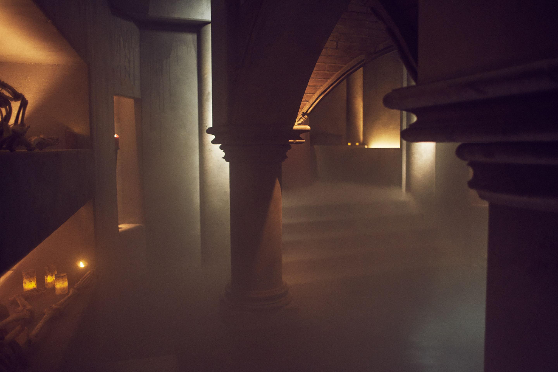 Escape! Vampire Crypt