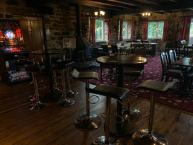 Room 4 & Bar Area Seating