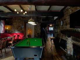 Room 3 With Pool Table