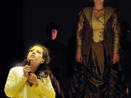 Maria Alejandres' triumph as Juliette in San Antonio