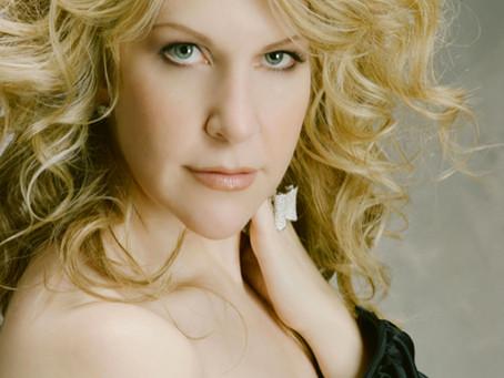 Joyce DiDonato Musical America Award for Vocalist
