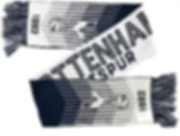 Totthenham scarf.JPG