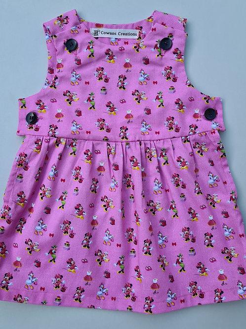 Disney Girl Dress