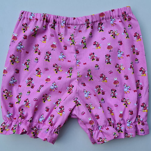 Disney Girl Short