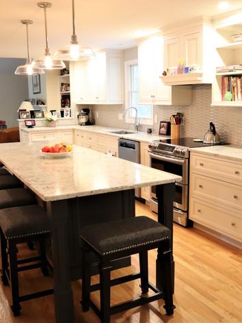 Groton, MA Kitchen Remodel JPG