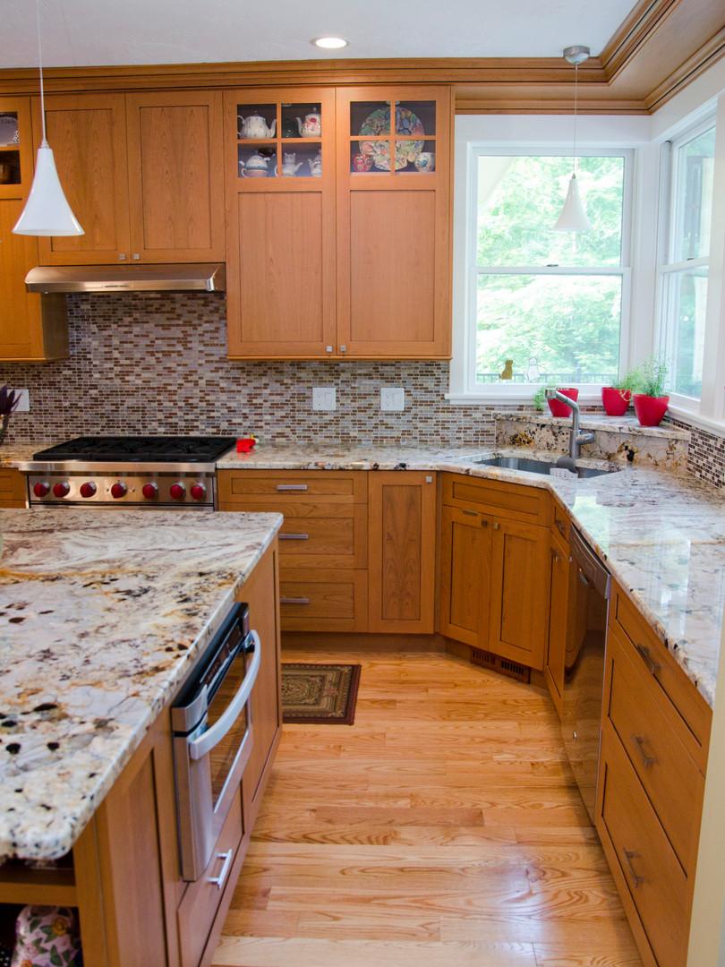 Sudbury, MA Kitchen Renovation