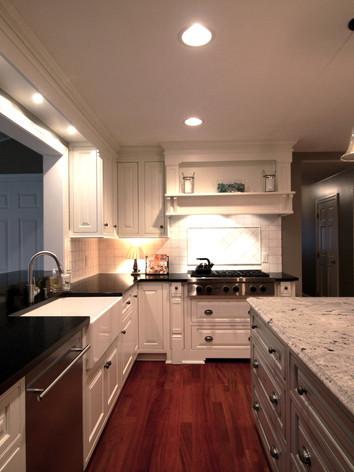 Hopkinton, MA Kitchen Renovation
