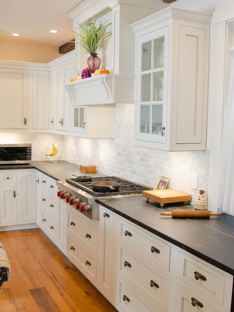 Groton, MA Kitchen remodeling