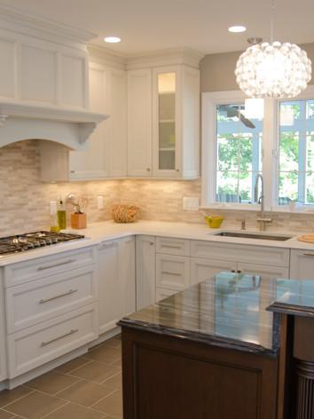 Westford, MA Kitchen Renovation