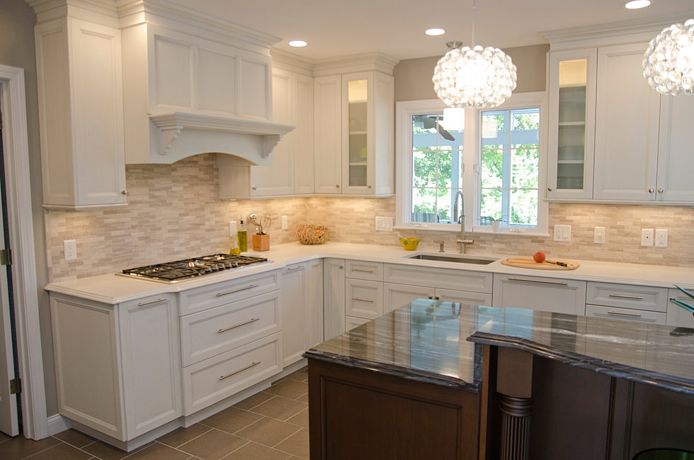 Kitchen & bath remodeling by Wayside Kitchens