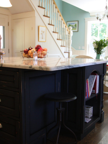 Littleton, MA kitchen remodeling