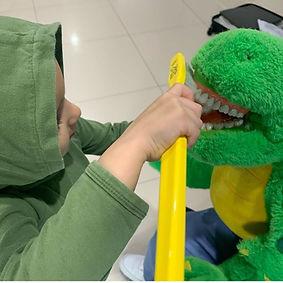 Dental On Demand Child-care-centre