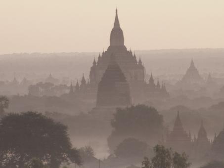 May 18: Responsible Citizenship in Myanmar Community Forum