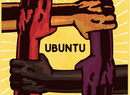The Ubuntu Concept & The Campaign for Universal Human Responsibilities