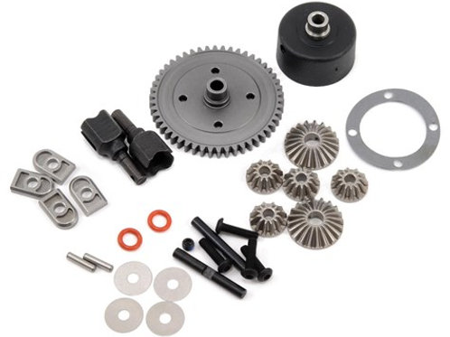 Arrma Center Differential Set (50T)