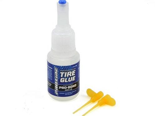 Pro-Line Pro-Bond CA Tire Glue (0.7oz)