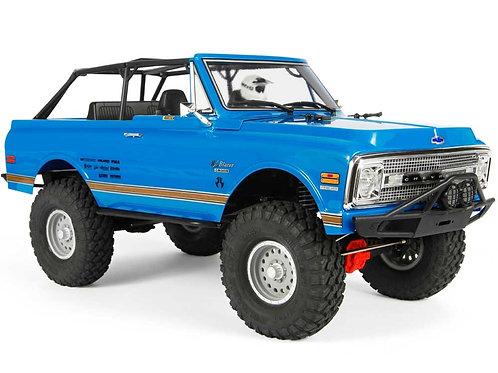 Axial SCX10 2 69 Chevrolet Blazer RTR