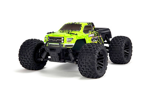 Arrma Granite 4x4 Mega Monster Truck RTR