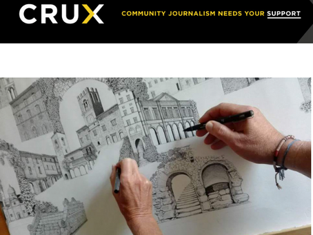 CRUX Magazine