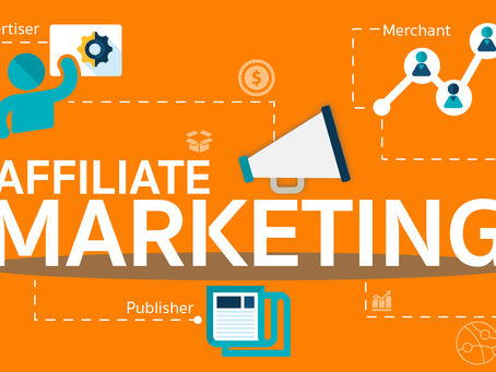 Affiliate Marketing Secrets Ep. 1 - The Definition of Affiliate Marketing