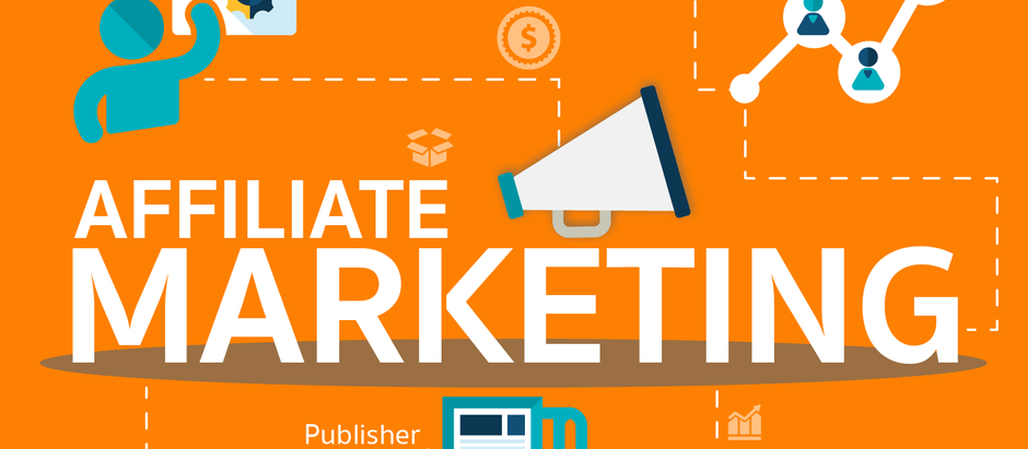 Affiliate Marketing Secrets Ep. 1 - The Definition of Affiliate Marketing