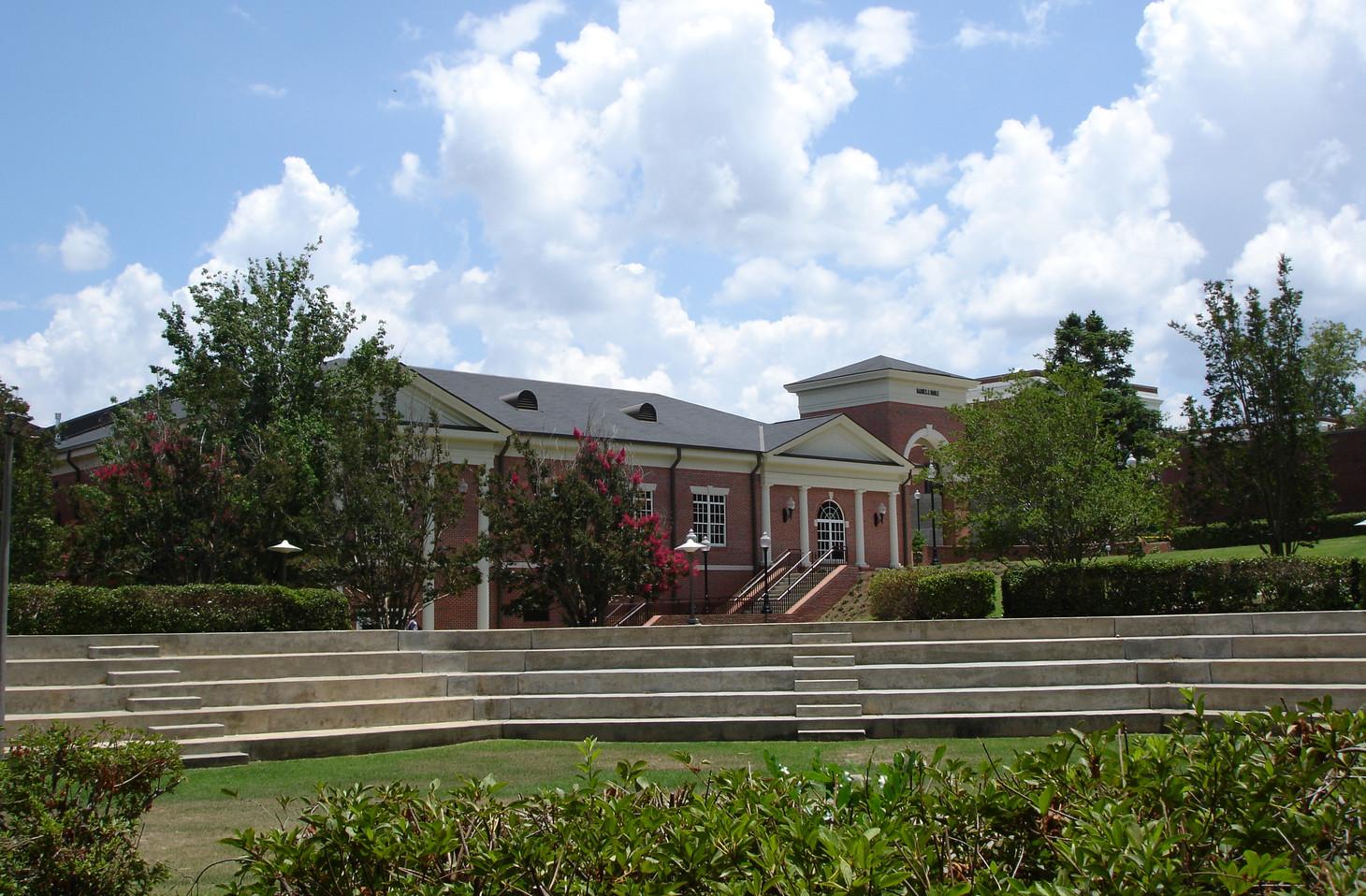 Troy University Bookstore