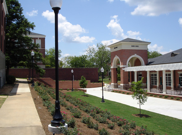 Troy University Bookstore