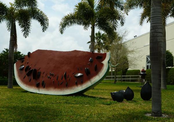 vero beach museum of art watermelon.jpg