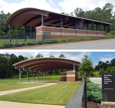 Auburn Pavilion