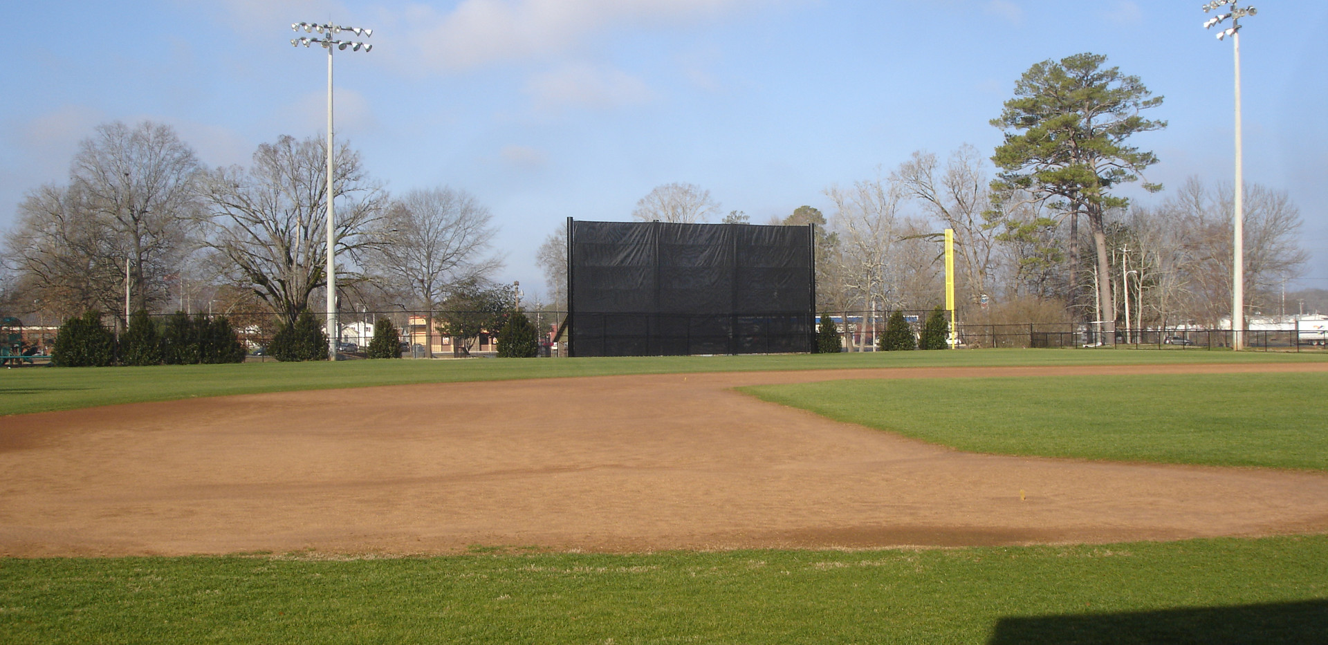 8  - New  Syl Baseball.JPG