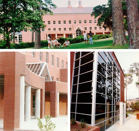 Auburn Chemistry Complex