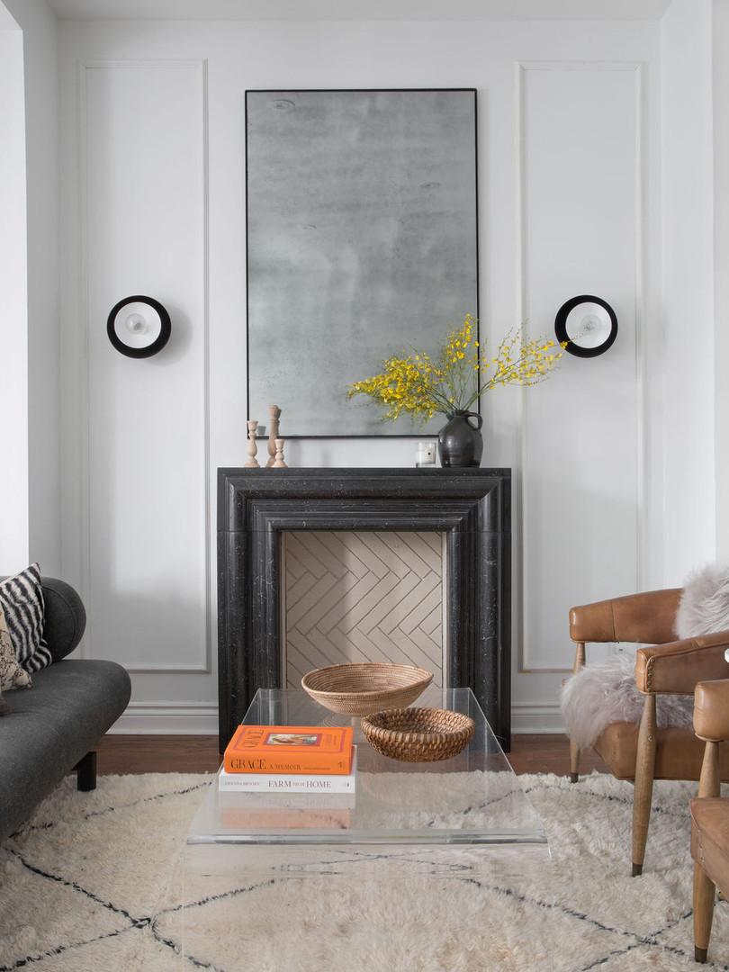 interior design toronto - ashley montgoemry design