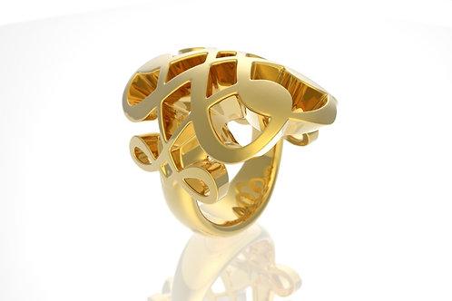 Scrollus Ring