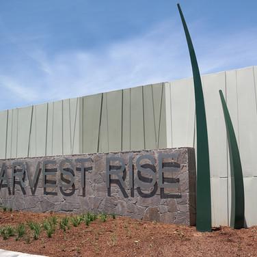 Harvest Rise Entrance Statement 01