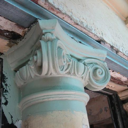 Kings Cross Hotel Heritage Restotarion 02