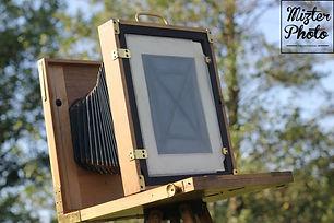 Mizter Photo, Fotograf Hof, Technik