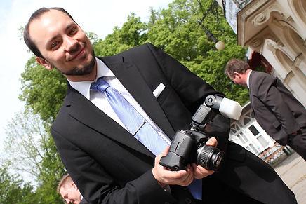 Fotograf Hof
